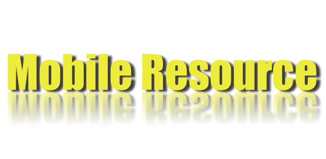 mobile resource